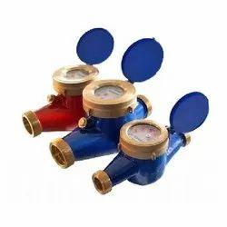 Multi Jet Water Meters.