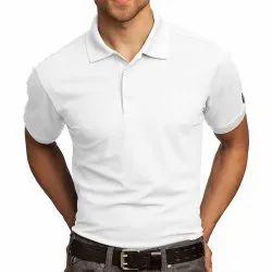 Promotional Cotton Polo T-Shirt