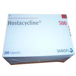 Hostacycline 500mg