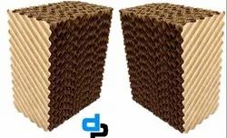 Dp Brown Cellulose Pad for Industrial Use