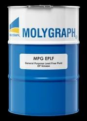 MPG 0/00/000 EPLF Fluid Greases