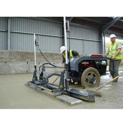 Laser Screed Flooring Service