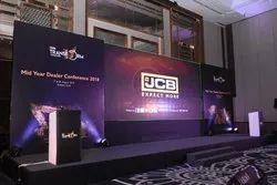 Decoration Corporate Events Service, hyderabad, 5000 Guest Maximum