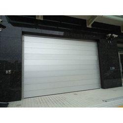 Shop And Garage Closing Shutter