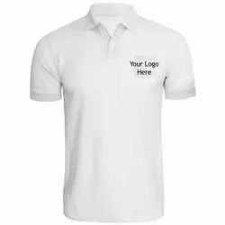 Promotional Corporate Cotton T-shirts