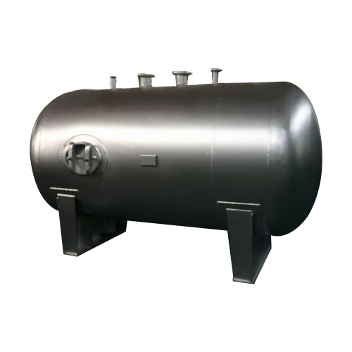 Manufacturer From Coimbatore: Stainless Steel Pressure Vessels