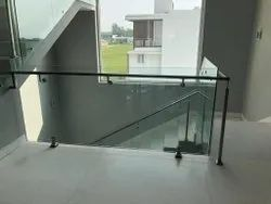 Customized Handrails