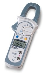 GCM-403 & GCM-407 Digital Clamp Meter
