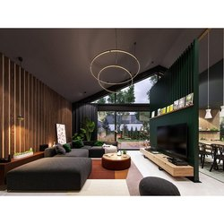 Residential Building Planning Service, in Pan India