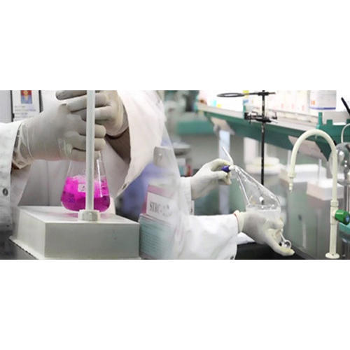 Testing Services - Oil and Fats Testing Service Service