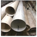 Stainless Steel ERW Pipe 304 L