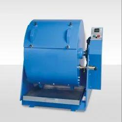 LA Abrasion Testing Machine
