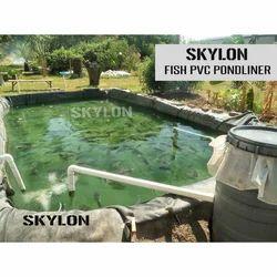 Fish PVC Pond Liner