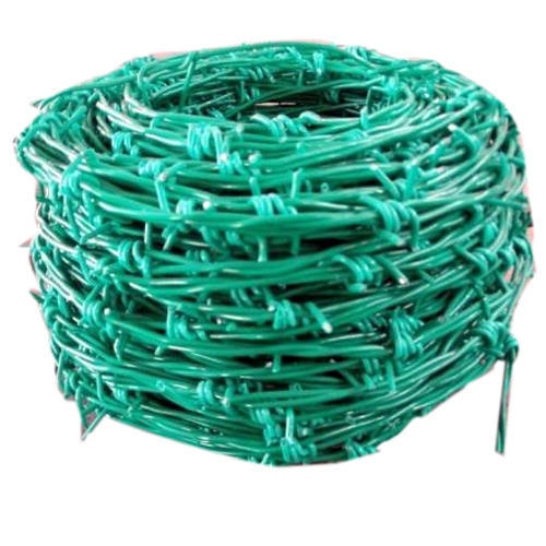 Barbed Wire - GI Barbed Wire Wholesaler from Coimbatore
