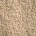 Ultra Fine Washed Silica Sand