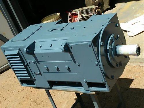 Three Phase DC Motor Rewinding, G G  Electricals   ID: 15427839548