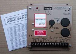ESD5570E SPEED CONTROLLER