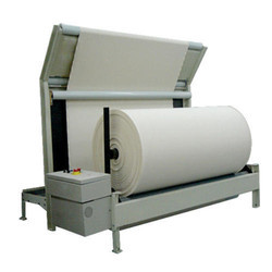 Rollmatic LBM Loom Batcher Machine