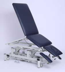 5 Section Treatment Massage Therapy Table
