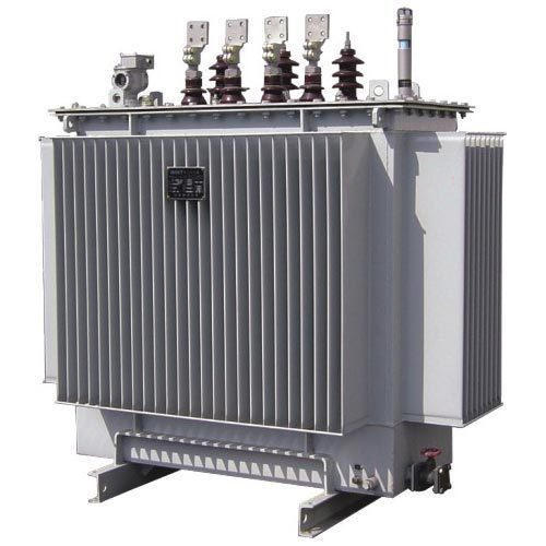 Upto 5000kVA 3-Phase Oil Cooled Distribution Transformers