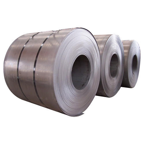 Industrial Cold Rolled Coil