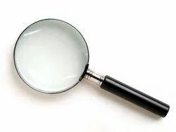 Lightweight Magnifier