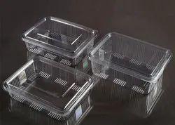 Hinged Box (1250/ 1500 / 2000 mL)