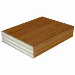 5-Ply Boards Laminated Plywood Sheet, Size: 8*4 Feet