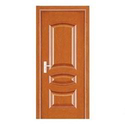 Decorative Metal Safety Door