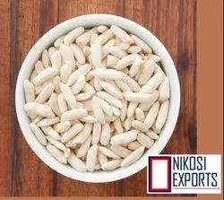 NIKOSI Indian Puffed Rise, Speciality: High in Protein, Packaging Type: Pocket