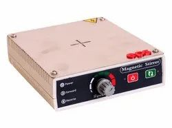 Magnetic Stirrer with Heater