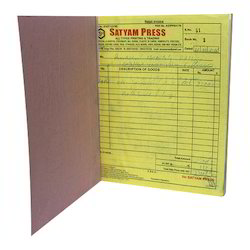 Customised Receipt Books Word Invoice Printing Service  Invoice Printing In Delhi It Contractor Invoice Template Word with Freelance Design Invoice Excel Bill Book Printing Service Professional Invoices Pdf