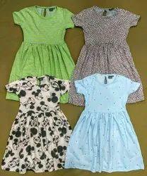 Surplus branded kidswear