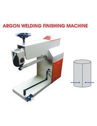 Longitudinal Welding Finishing Machine