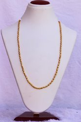 Casual Wear HR-462 3Mm C Cut Pearl Fancy Beads, For Necklace