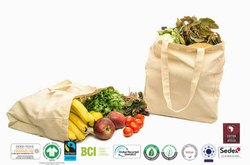 Bio Cotton Veg Bag