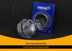 Cold Sealing Blister