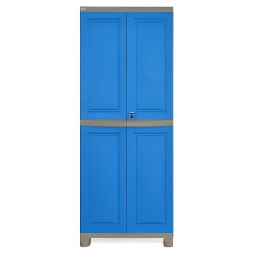 Yes 2 Nilkamal FB1 Amirah, Number Of Door Cabinets: Double, Number Of Shelves: 3