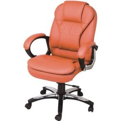 Grassroot Leather GR SC 609 Principal and Administration Furniture