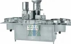 Dry Injection Filling Machine