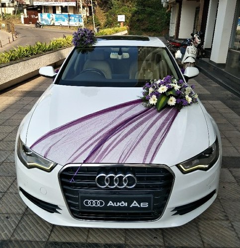 Bridal Cars Wedding Cars in Mangalore at Rs 12000/day ...