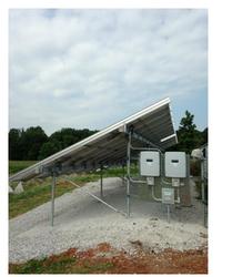 Solar Panel Stand In Delhi सोलर पैनल स्टैंड दिल्ली