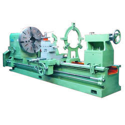 Planner Type Bed Lathe Machine