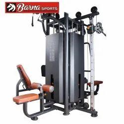 Four Station Multi Gym