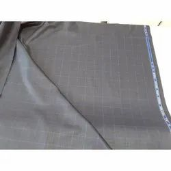 Printed Rayon Trouser Fabric, For Used For Making Trousers, Packaging Type: Roll