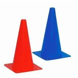 Plastic Marker Cone