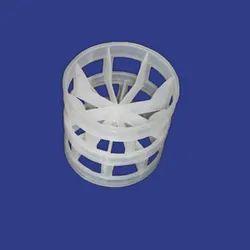 Polypropylene Pall Ring