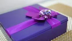 Purple Tin Wedding & Corporate Gifts