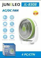 Junoleo 8 rechargeable fan