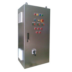 SS Electrical Panel Enclosures